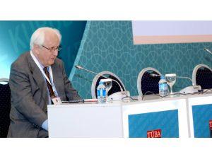 TÜBA Şeref Üyesi Prof Hazai vefat etti