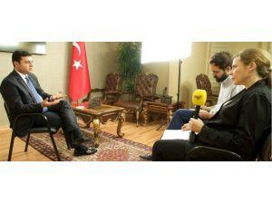 Öcalan'dan Demirtaş'a: Çok koşuyorsun ama gol atmıyorsun