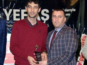 Samsun'un Enleri Ödülleri Sahiplerini Buldu