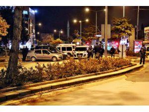 Kırşehir'de şüpheli paket heyecanı