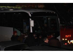 İstanbul'da 700 Kişinin Gözaltına Alındığı Kumarhane Operasyonu