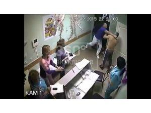 Rusya'da doktor, hastasını attığı yumrukla öldürdü
