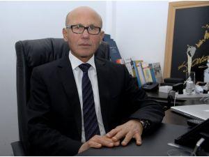 Talat: Kıbrıs'ta çözüm için her şey hazır, Mart'a kadar çözüm mümkün