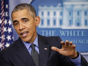 Obama, 'Obamacare'i kaldıracak yasayı veto etti