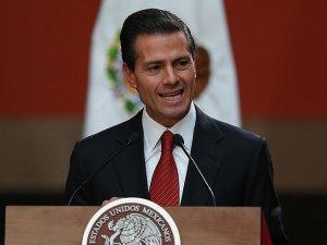 """Meksika'da firar eden """"El Chapo"""" lakaplı uyuşturu baronu yakalandı"""
