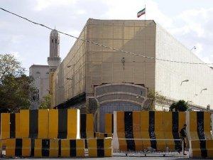 İran 'Elçiliğimiz vuruldu' iddiasını kanıtlayamadı