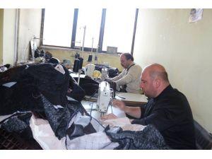 Yılmaz: Erzurum'da son 10 yılda 70 imalatçıdan 10 tanesi ayakta kaldı
