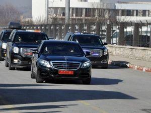Başbakan Davutoğlu Afyonkarahisar'da
