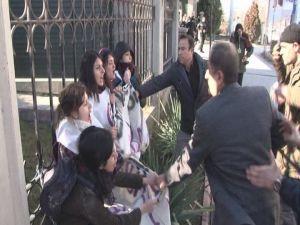 Yeryüzü Kadınları'ndan Diyanet fetvasına protesto