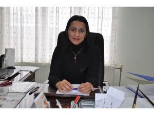 Simav Devlet Hastanesi'nde Palyatif Bakım Servisi