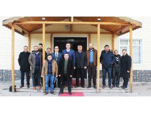 Çankırı Ticaret Borsası Başkanı AK Gündemi Değerlendirdi