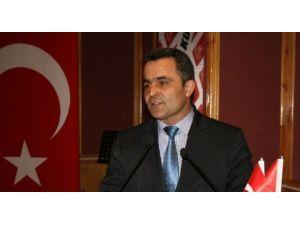 Tküugd Gazeteci Ünal'ı Hedef Alan Saldırıyı Kınadı