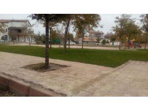 Çumra, 52 Yeni Parka Kavuştu