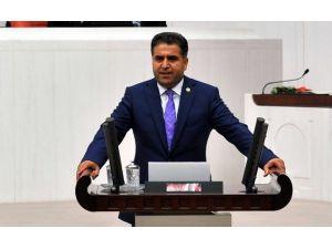 Milletvekili Fırat'tan 10 Ocak Çalışan Gazeteciler Günü Mesajı