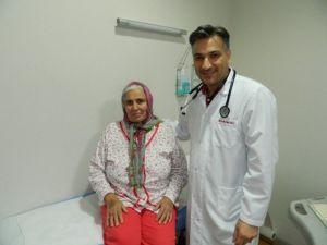 Aynı Ameliyatta Hem Stent Uygulaması Yapıldı Hem De Kalp Pili Takıldı