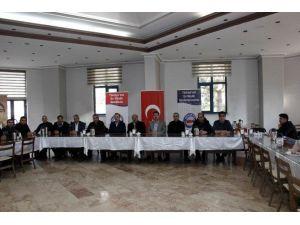 Eğitim Bir-sen'den Çalışan Gazeteciler Günü Kutlaması