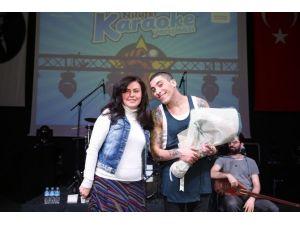 'Nilüfer Karaoke Yarışması'na Coşku Dolu Final