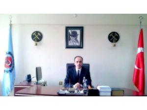 Maden-iş Şube Başkanı Ayrancı'nın 10 Ocak Çalışan Gazeteciler Günü Mesajı
