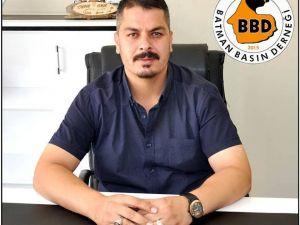 BBD Başkanı Uyanık: gazetecilerin kalemine müdahale edilmemeli
