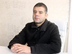 Mardin'de 'Domuz Gribi' Uyarısı