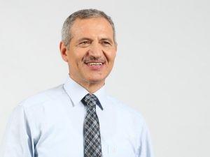 Başkan Dişli, 10 Ocak Çalışan Gazeteciler Günü'nü Kutladı