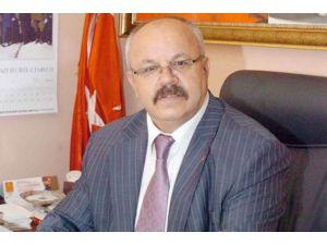Sgc Başkanı Ünsal'dan 10 Ocak Çalışan Gazeteciler Günü Mesajı