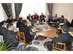 Gürün Belediye Başkanı Çiftçi Taburcu Edildi