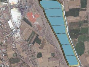 Türkiye'nin ilk suni yer altı suyu besleme tesisi yapılacak