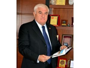 CHP Milletvekili Akif Ekici Gazeteciler Gününü Kutladı
