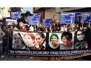 HDP'li 29 Kişi Gözaltına Alındı