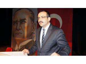Denizlispor Başkanı Şavluk: 6 milyon lira borç ödedik
