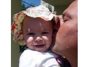 18 Aylık Lösemi Hastası Ferah Bebek, İlik Bekliyor