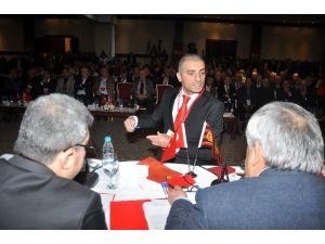 Eskişehirspor'da Taraftar Yönetime Talip Oldu