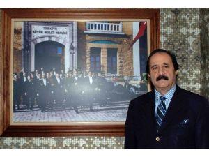 SESOB Başkanı Köksal'dan Gazeteciler Günü Mesajı