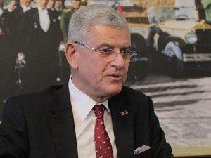 AB Bakanı Bozkır: Vize haberleri gerçeği yansıtmıyor