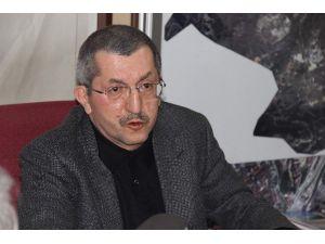 Vergili'den CHP İl Başkanına Cevap