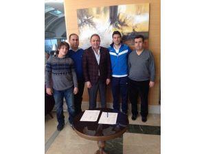 Adana Demirspor'da İki Transfer Birden