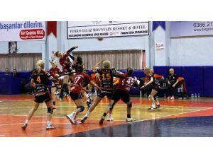 Hentbol Kadınlar Challenge Kupası