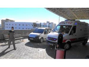 Diyarbakır'da 'H1n1' Şüphesi