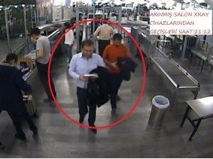 Cinayet Zanlıları Atatürk Havalimanı'nda Yakalandı