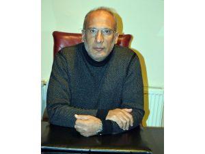 Anadolu Oto Galericiler Sitesi Eski Başkanı Bilal Atabey: