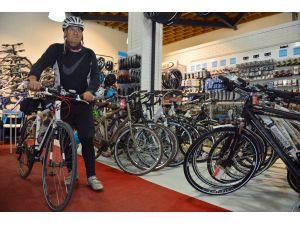İzmir bisiklet kenti olma yolunda
