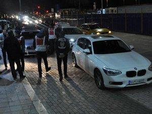 İstanbul'da 165 şüpheli gözaltına alındı