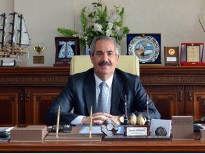 Başkan Gürsoy Gazeteciler Günü Mesajı