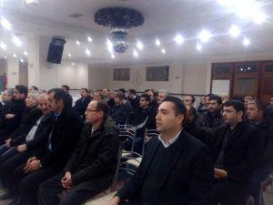 Mudanya'ya İHH Temsilciliği Açıldı