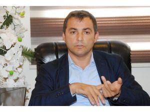 CHP'li Kara: 34 gazetecinin tutuklu olması utanç verici bir durum