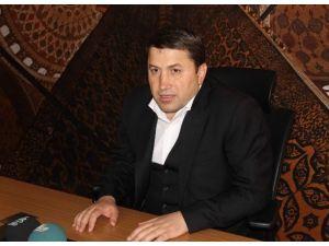 Stso Başkanı Kuzu'dan 10 Ocak Gazeteciler Gününe Açıklaması