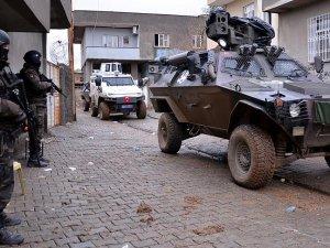 Van'da terör operasyonu: 1 polis şehit