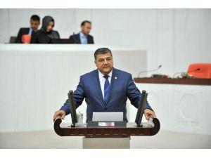 CHP'li Sındır'dan 'Basın özgürlüğü' için komisyon kurulması önerisi