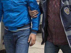 Ankara'daki taciz şüphelisi yakalandı